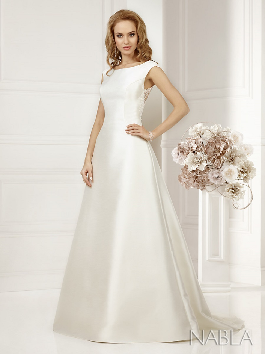 Lacey Bell Wedding Dress KERY 1