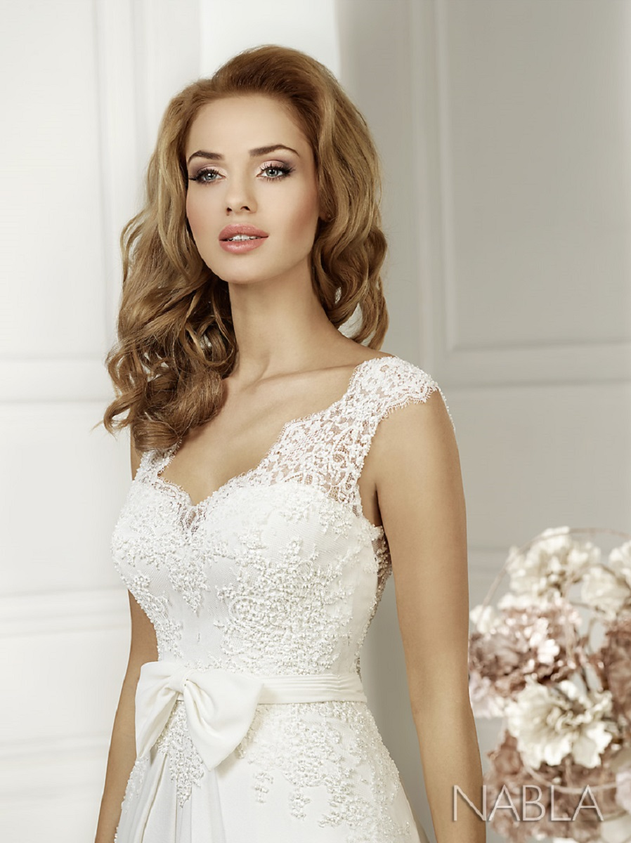 Lacey Bell Wedding Dress KIMBERLY 3